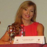 Prof. Tamara Polo Sánchez